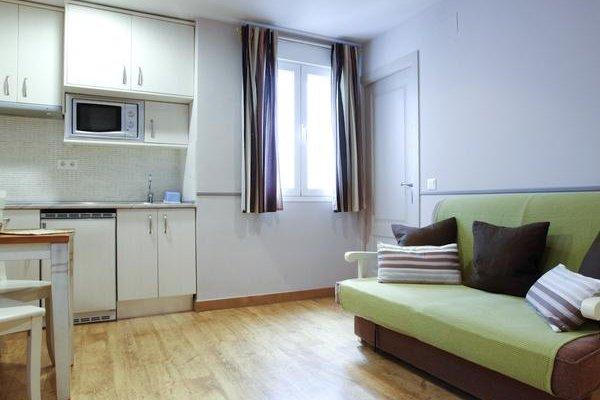 Apartamentos Palacio Real - фото 6