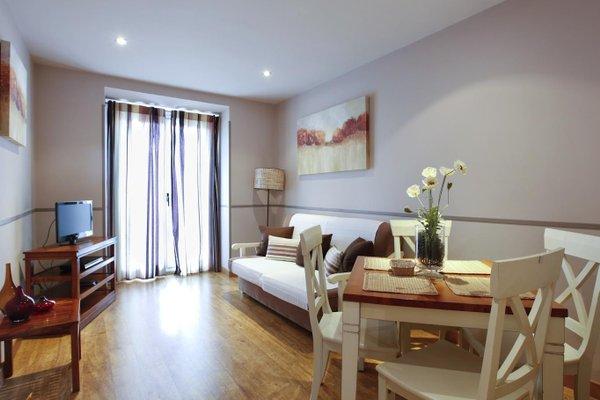 Apartamentos Palacio Real - фото 7