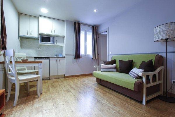 Apartamentos Palacio Real - фото 9