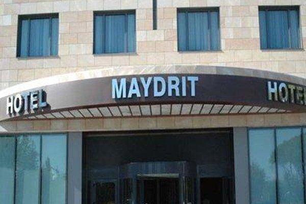 Maydrit - 20