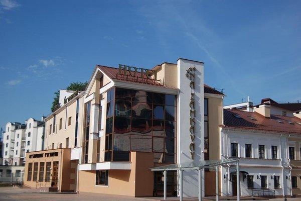 Гостиница Виктория На Замковой - фото 21