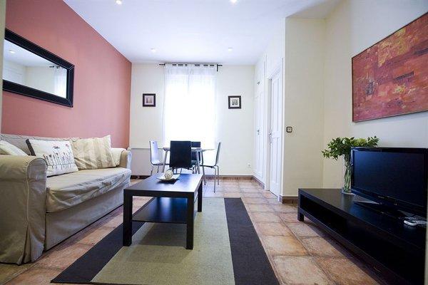 Apartamentos Tirso de Molina - фото 10