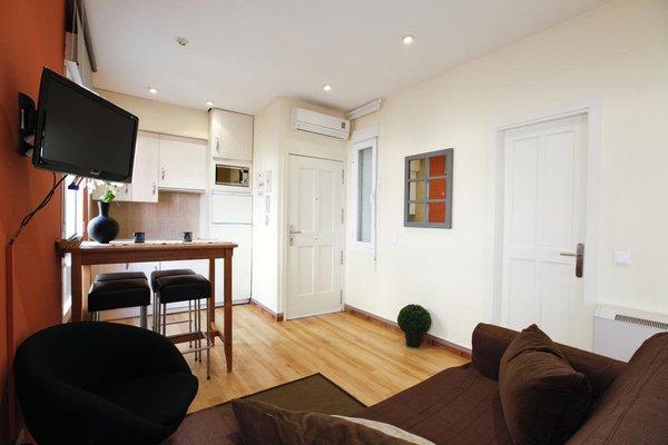 Apartamentos Tirso de Molina - фото 11