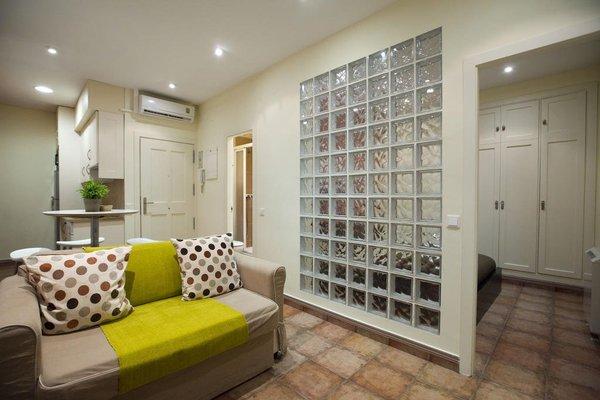 Apartamentos Tirso de Molina - фото 13