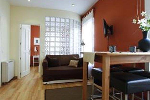 Apartamentos Tirso de Molina - фото 14