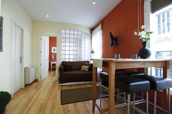 Apartamentos Tirso de Molina - фото 15
