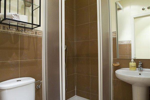 Apartamentos Tirso de Molina - фото 16