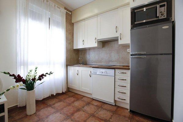 Apartamentos Tirso de Molina - фото 21