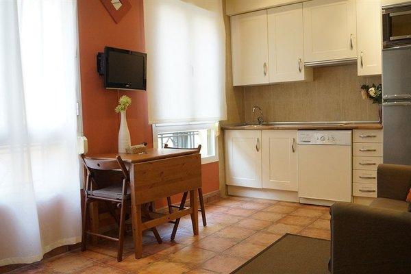 Apartamentos Tirso de Molina - фото 22