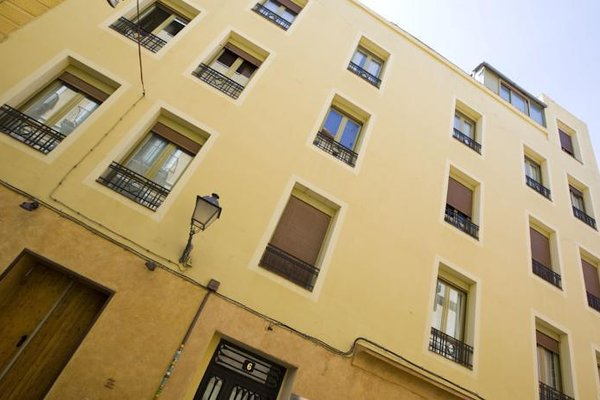 Apartamentos Tirso de Molina - фото 23