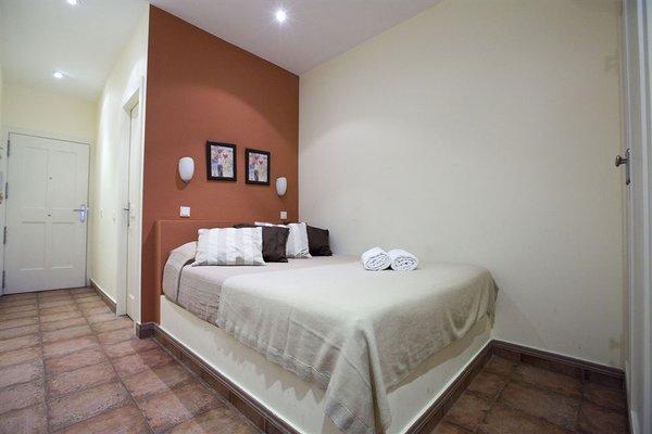 Apartamentos Tirso de Molina - фото 3