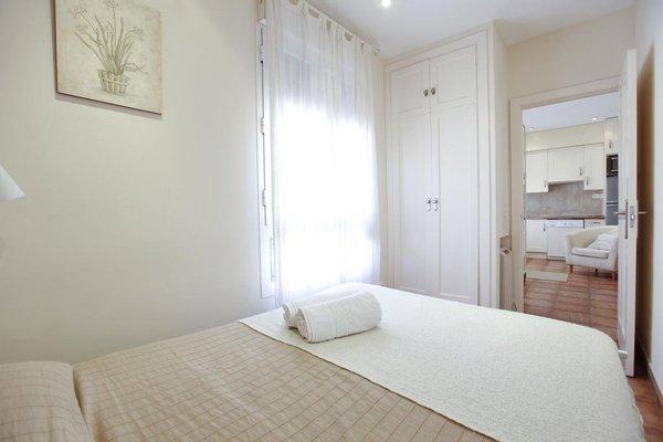 Apartamentos Tirso de Molina - фото 4