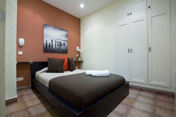 Apartamentos Tirso de Molina - фото 5