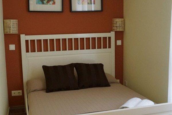 Apartamentos Tirso de Molina - фото 6