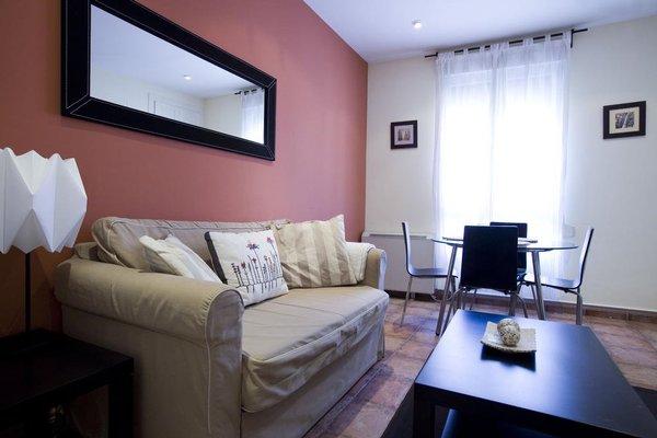 Apartamentos Tirso de Molina - фото 7