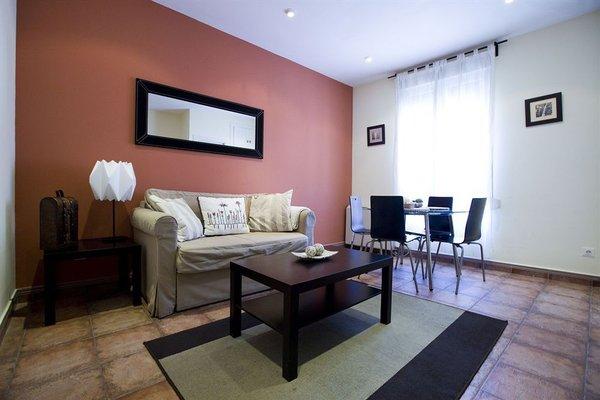 Apartamentos Tirso de Molina - фото 8