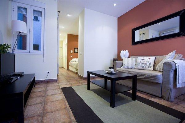 Apartamentos Tirso de Molina - фото 9