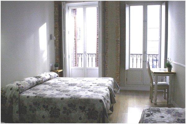 Hostal Madrid - 50