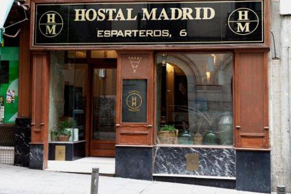 Hostal Madrid - 16