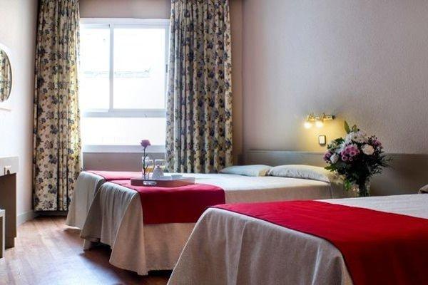 Aparthotel Tribunal - фото 6
