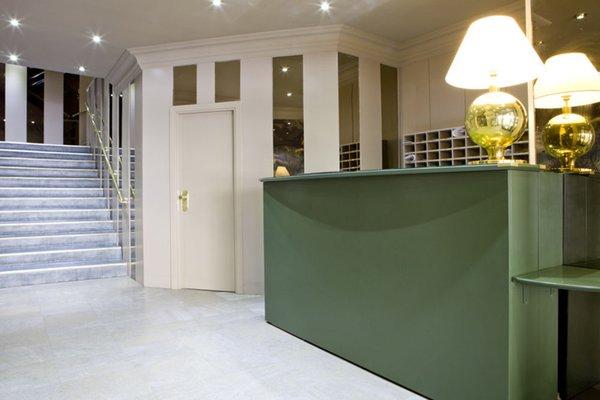 Aparthotel Tribunal - 15