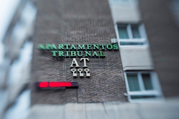 Aparthotel Tribunal - 19