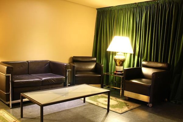 Aparthotel Tribunal - 7