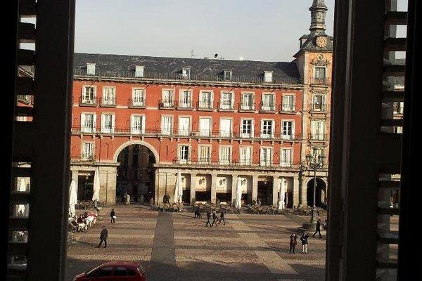 Hotel Plaza Mayor - фото 21