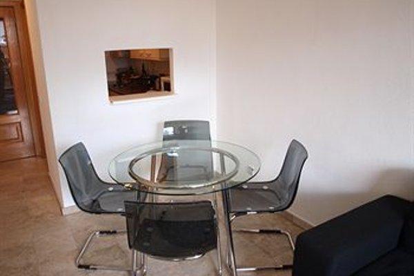 Stylish City Aparthotel Madrid - фото 13