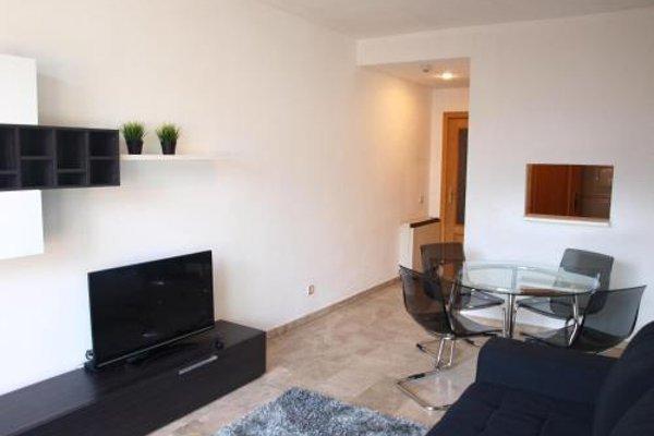 Stylish City Aparthotel Madrid - фото 3