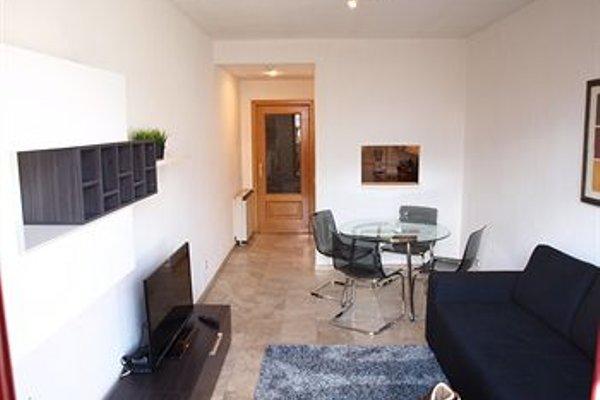 Stylish City Aparthotel Madrid - фото 4