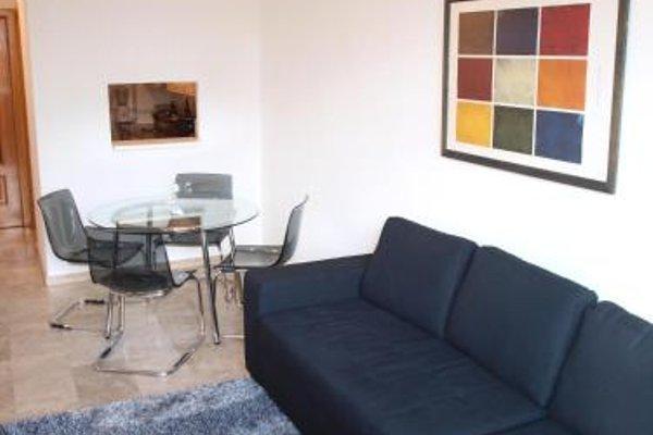 Stylish City Aparthotel Madrid - фото 5