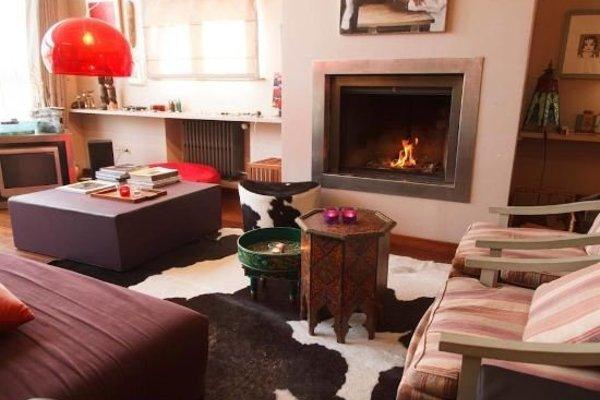 Guest House Les 3 Tilleuls - фото 15