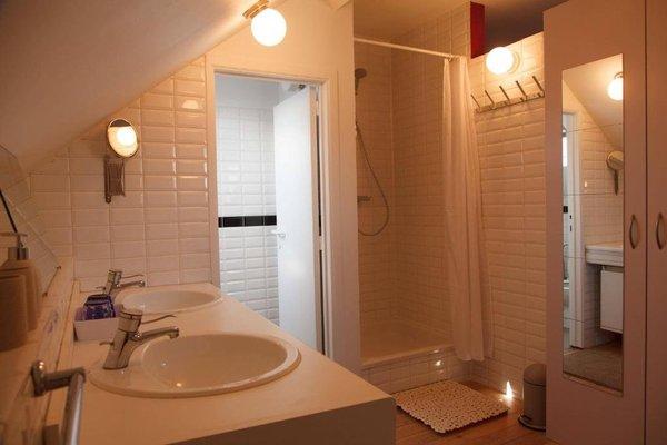 Guest House Les 3 Tilleuls - фото 3