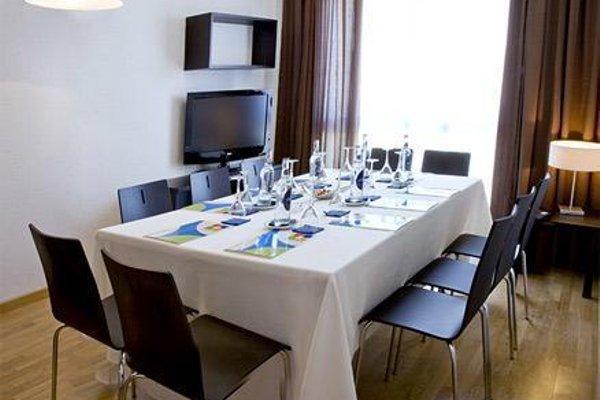 Compostela Suites - 10