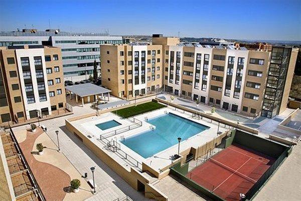 Compostela Suites - 22