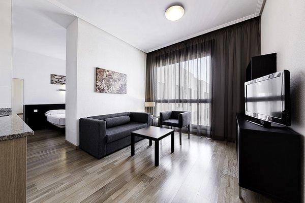 Compostela Suites - 3