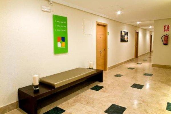 Compostela Suites - 5