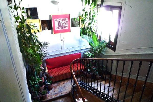 Casa de Huespedes Dolce Vita - фото 19