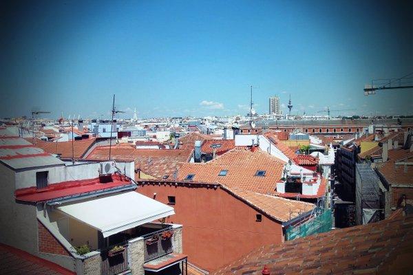 Casa de Huespedes Dolce Vita - фото 23