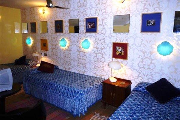 Casa de Huespedes Dolce Vita - фото 4