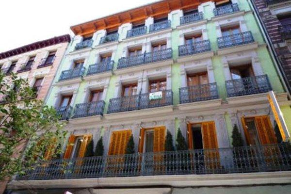 Hostal La Fontana - 23