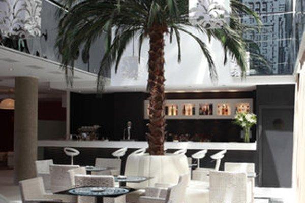 Hotel Nuevo Boston - 15