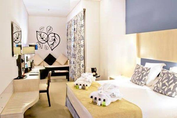 Hotel Nuevo Boston - 4