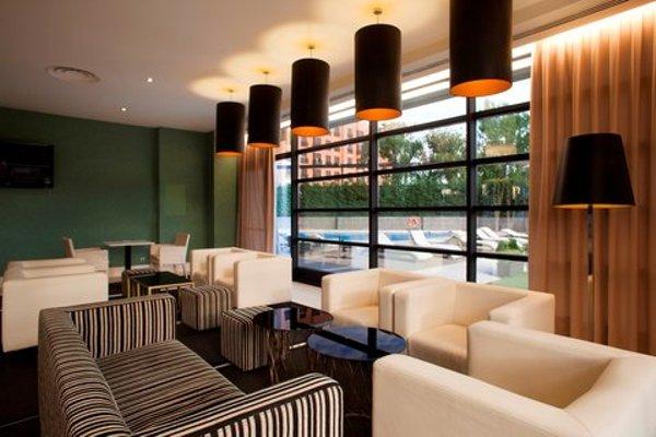 Hotel Nuevo Boston - 6