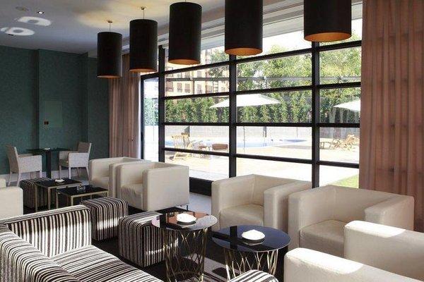 Hotel Nuevo Boston - 7