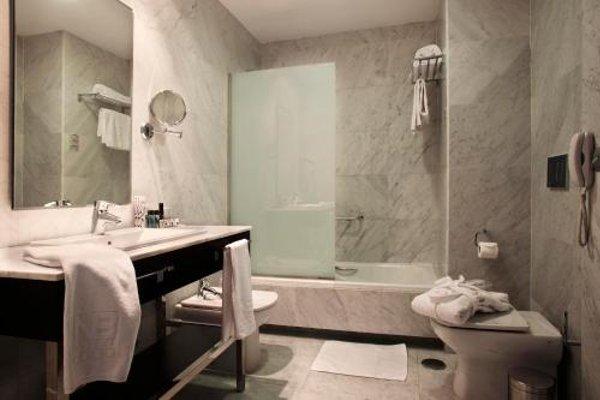 Hotel Nuevo Boston - 9