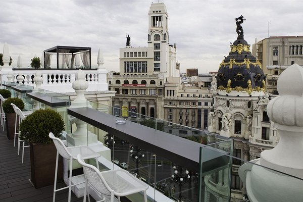 The Principal Madrid - 21