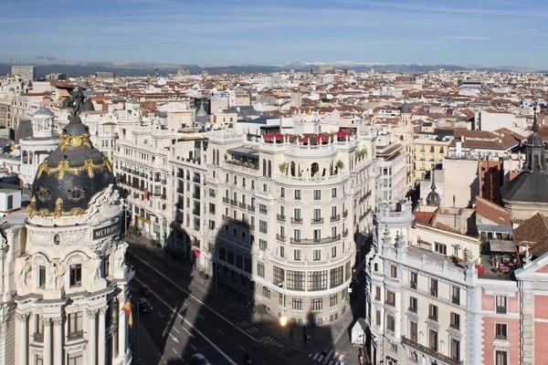 The Principal Madrid - 22