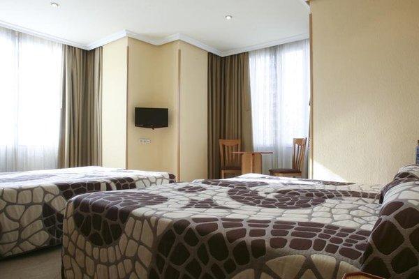 Hotel Mediodia - фото 50